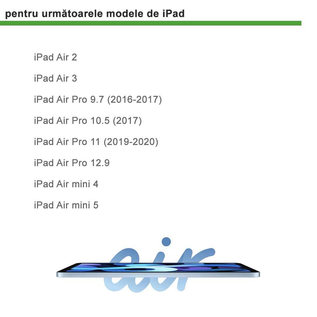 Inlocuire sticla si touchscreen iPad